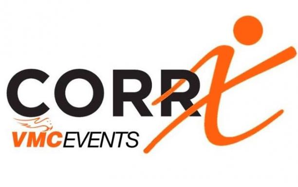 il logo di Corri X