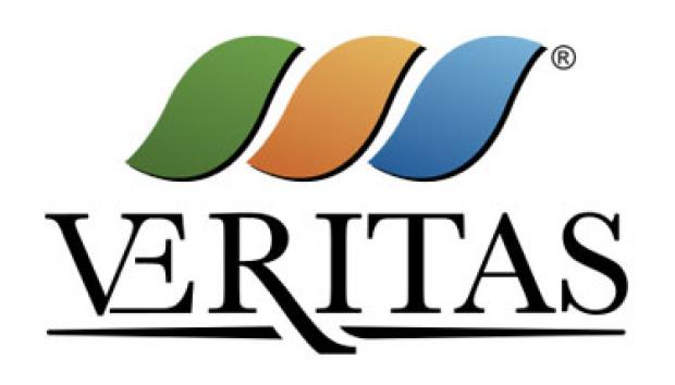Logo di Veritas