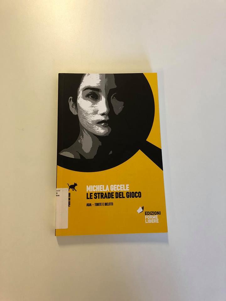 copertina libro Le strade del gioco