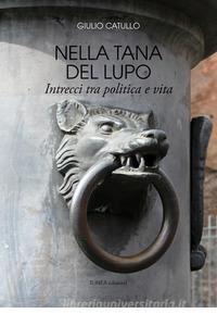 foto copertina Nella tana del lupo