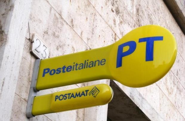 Poste Italiane pagamento pensioni