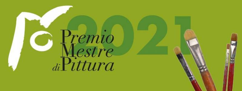 logo Premio Mestre di Pittura