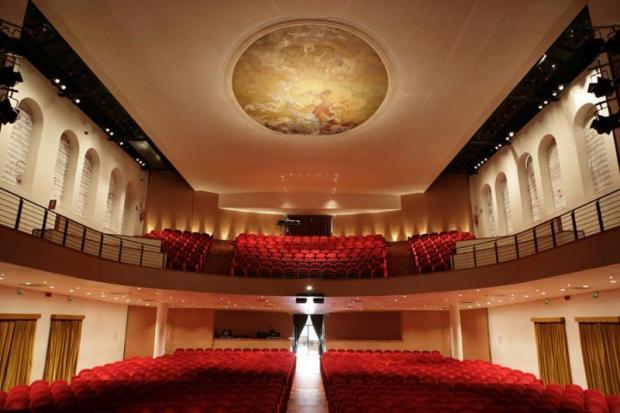 Teatro Toniolo Mestre