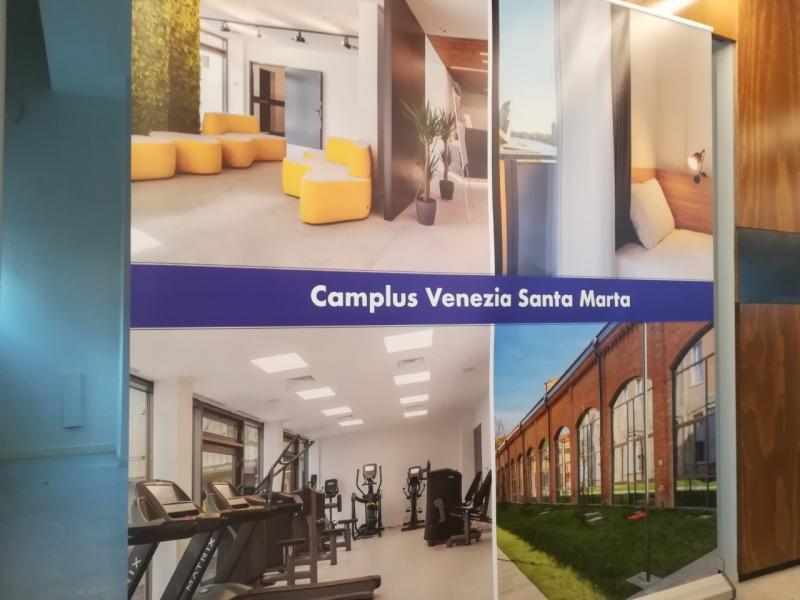 Immagini del Campus