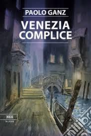 copertina libro Venezia complice