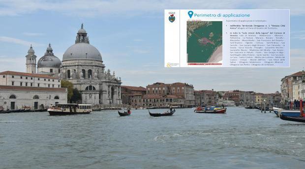 Contributo di accesso a Venezia: le informazioni utili ...