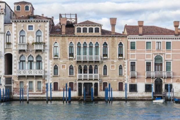 Ufficio Per Carta Venezia : La vicesindaco colle alla presentazione di casa bortoli lascito di