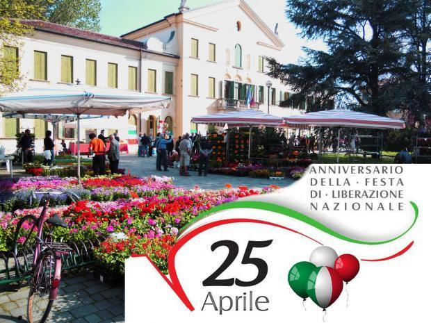 Fiori 2017 Veneto.25 Aprile 2017 A Favaro Veneto Comune Di Venezia Live Le
