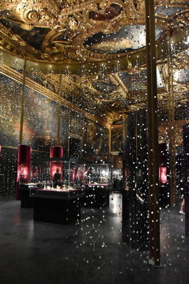 Dal 9 settembre al 3 gennaio a palazzo ducale la mostra for Mostra cina palazzo venezia