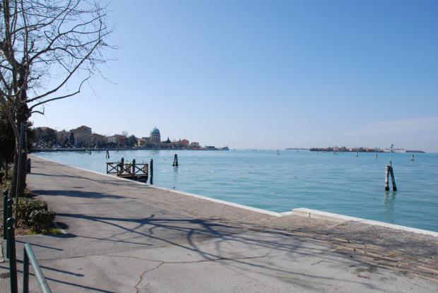 Venezia spiaggia incontri