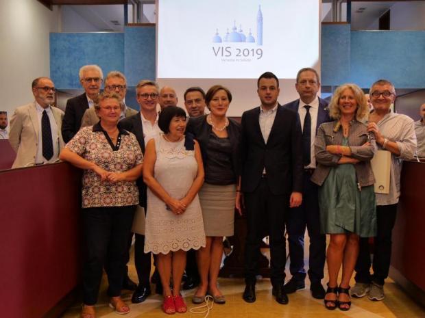 Programma Di Vis Venezia In Salute 2019 A Mestre