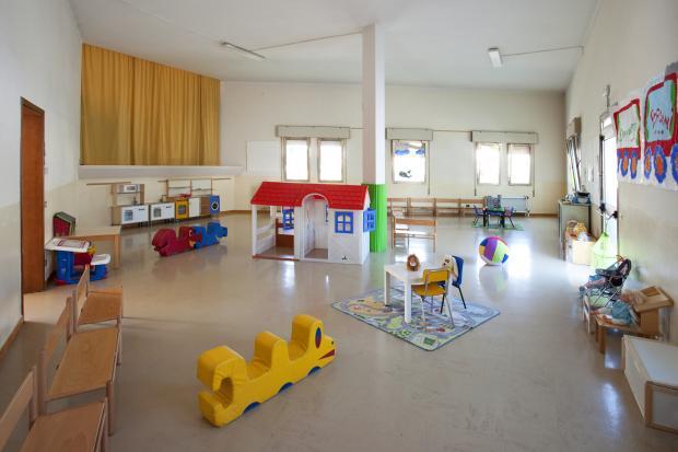 Open day per asili nido e scuole dell 39 infanzia comunali for Scuola arredatore d interni